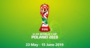 Poland gears up to host 2019 FIFA U-20 World Cup!