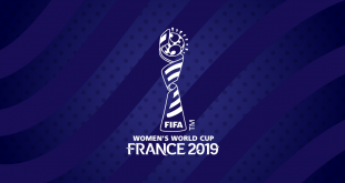 100 days to 2019 FIFA Women's World Cup in France!