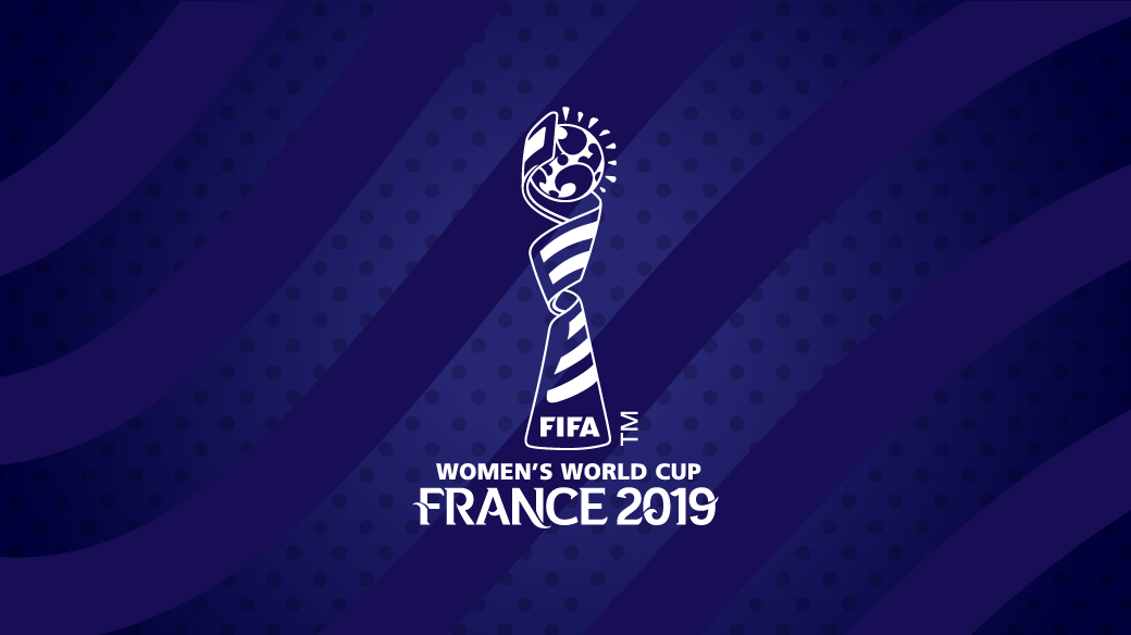 b9a98666e97 100 days to 2019 FIFA Women s World Cup in France!