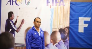 AIFF TD Savio Medeira: Overcoming language barrier is imperative for improvement of Indian coaches!