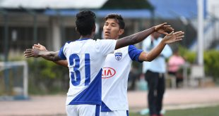 Bengaluru FC 'B' cruise 5-1 winners past Bangalore Eagles!