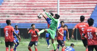 U-18 Youth League: Mohun Bagan & FC Pune City qualify for final round, Minerva Punjab FC & Jamshedpur FC in playoffs!