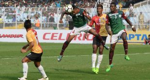 Indian football's oldest rivals East Bengal & Mohun Bagan set for Kolkata derby!