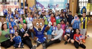 Premier League announces Digital Education Program for US Elementary Schools!