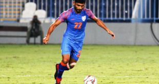 India's Anas Edathodika: Blue Tigers want to win against Syria for the fans!