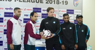 Minerva Punjab FC take on Mohun Bagan in a battle of strugglers!