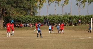 Minerva Punjab FC beat Youth FC 1-0 in U-18 Youth League!