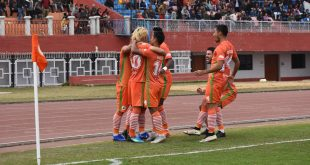 NEROCA ends Churchill Brothers unbeaten I-League run!
