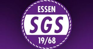 SGS Essen coach Daniel Kraus to leave the club at the end of the season!