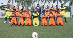 AIFF League Committee confirms South United FC's participation in Second Division League!