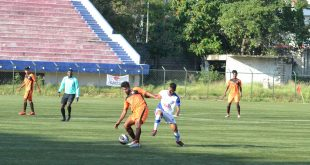 Bangalore Super Division: 10-man Bengaluru FC 'B' eke out 1-0 win against South United FC!