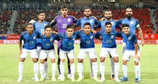 India coach Constantine names 34 probables ahead of 2019 AFC Asian Cup!