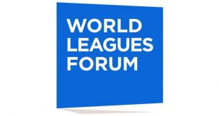 World Leagues Forum Annual Meeting held in Marrakesh!