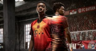 adidas & EA SPORTS launch limited jersey edition!