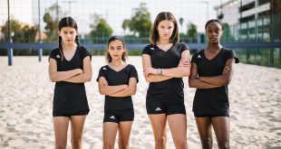 adidas kicks off Initiative to break down barriers faced by Women & Girls in Sport!