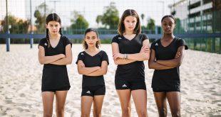 adidas kicks off Initiative to break down barriers faced by Women & Girls in Sport!