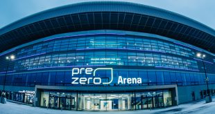 1899 Hoffenheim rebrand home stadium as PreZero arena!