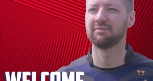 Ben Garner joins ATK as new assistant coach!