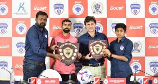 VIDEO: BOOST BFC Inter-School Soccer Shield 2019 – Stars Of Day Five!
