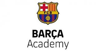 Second edition of Barça Academy Cup Asia Pacific to be held in Delhi!