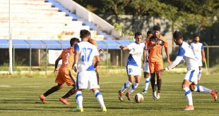 Bengaluru FC B open Second Division League with a 4-1 win over FC Goa Reserves!