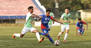 Second Division League: Bengaluru FC B put eight past Hindustan FC!