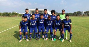 Chennaiyin FC B hand away 3-0 lead in 3-3 draw with South United FC!