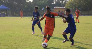 South United FC hold Chennaiyin FC B to thrilling 3-3 draw!