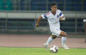 Lallianzuala Chhangte awaits Delhi Dynamos okay for Viking Stavanger trial! ab0e42aa3