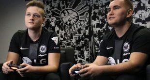 LG Electronics becomes main sponsor of Eintracht Frankfurt eSports!