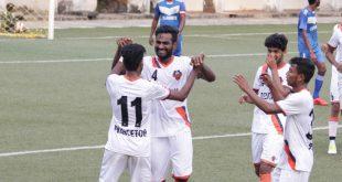 FC Goa Development Team ready for Second Division League challenge!