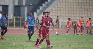 FC Goa breezes past Vasco SC in friendly!