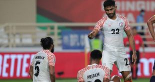 Teammates recall Brotherhood as Anas Edathodika retires from international football!