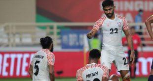 Teammates recall Brotherhood as Anas Edathodika retires from international football!