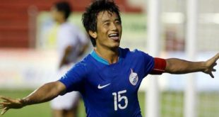 XtraTime VIDEO: Baichung Bhutia exercises during lockdown!