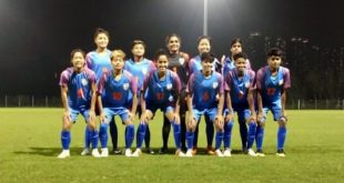 India Women ride Dangmei Grace's brace to put five past Hong Kong!