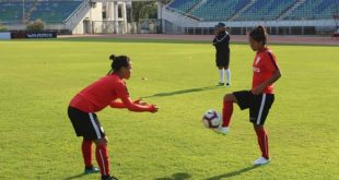 India Women aim for a win in first friendly against Hong Kong!