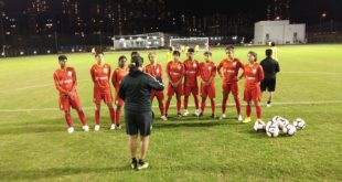 India Women coach Maymol Rocky: Not getting carried away with Hong Kong win!