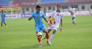 East Bengal in must-win game as Indian Arrows look to sustain momentum!