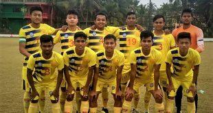 Jamshedpur FC U-18 score 4-1 win over Raman Vijayan Soccer School!