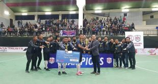 Mizoram FA Futsal League to kick-off on January 31!