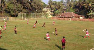 Minerva Punjab FC U-18s qualify for finals after thrilling 5-5 draw against FC Mangalore!