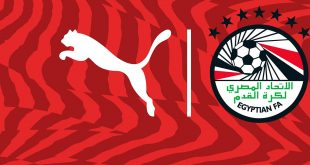 PUMA signs multi-year partnership with Egypt Football Association!