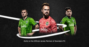 Sounders FC name Seattle-based online retailer Zulily as shirt sponsors!