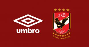 Al Ahly SC and UMBRO agree Partnership deal!
