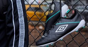 Our Game Loves Leather: The Medusae 3 Pro by UMBRO!
