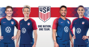 US Soccer announce new partnership with Volkswagen!