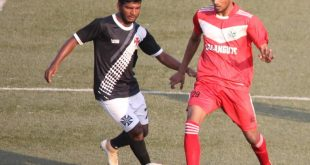 Vasco SC ease past Calangute Association in Goa Pro League!