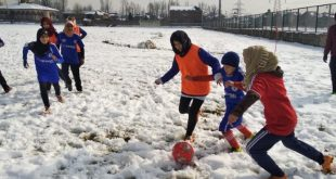 Baby Leagues show the way in Kashmir Valley!