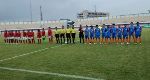 India Women's team completes double over Indonesia with a 2-0 win!